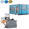 Small steel scrap melting furnace for sale