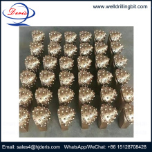 OEM for Welding Type Cones Bit IADC 537 tricone bit Rectangular leg export to Mozambique Factory