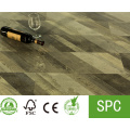 Grains Surface Floor Stone Composite Plastique