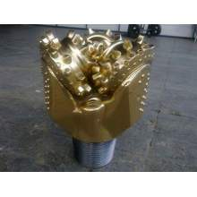 OEM for TCI Tricone Drill Bit TCI Roller Tricone Rock Rolling cutter bits export to Samoa Factory