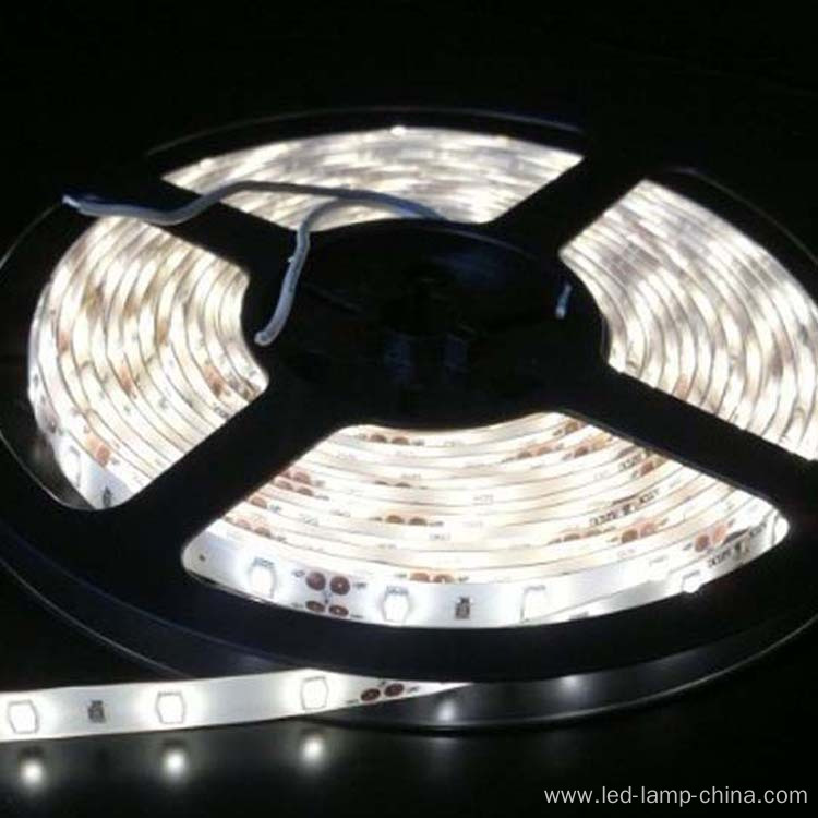 72 leds SMD 5630 Waterproof IP68 LED Strip