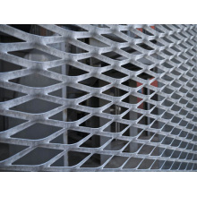 China New Product for China Security Screen, Security Woven Wire Mesh, Security Stainless Wire Mesh, Perforated Aluminium Manufacturer Hot sale Stainless Steel Pizza Screen supply to United States Factory