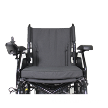 Inexpensive  Multi-functionalelectric wheelchair