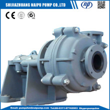 Good User Reputation for for Mining Slurry Pump 4/3D centrifugal slurry pumps export to Italy Importers
