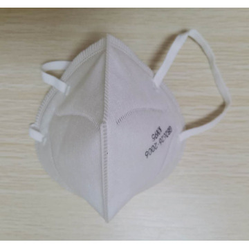 62518433235 Disposable KN95 Mask