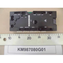 KONE Lift Motion Control Board KM987080G01