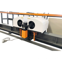 Double-Head CNC Bending Machine