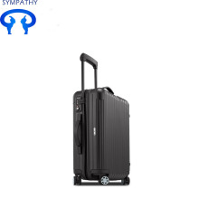 China Factories for PC Luggage Sets Custom PC luggage check box business tie box export to Namibia Manufacturer