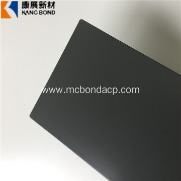 MC Bond External Cladding Aluminum Composite Panel