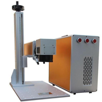 Laser Marking Machine Stainless/Carbon Steel Brass Aluminum