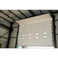 High Performance Overhead Sectional Door