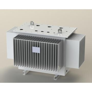 80kVA 20kV Oil Immersed Distribution Transformer
