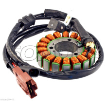 High Quality Industrial Factory for China Yamaha Jog Minarelli Scooter Stator Coil, Piaggio Vespa Pk50 Stator, Aprilia Atlantic 250 Stator Coil Factory Stator Ignition PIAGGIO Beverly Aprilia Scarabeo supply to Russian Federation Supplier