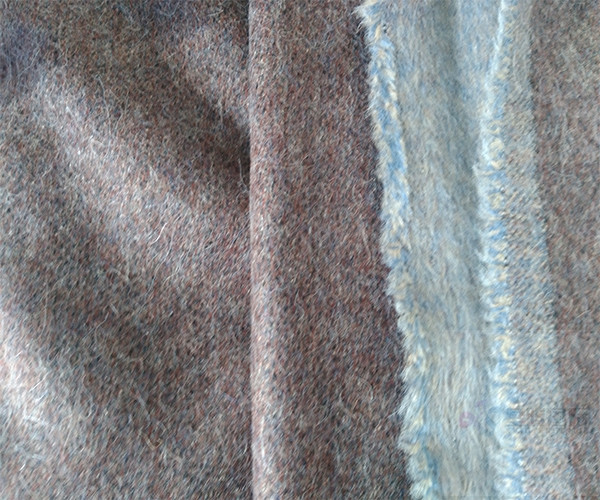 Woven Suit Wool Fabric
