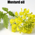Cold Pressed Mustard Oil for body