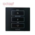 Smart hotel solutions wall switch