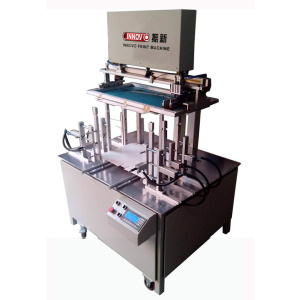 Semi-automatic window patching machine