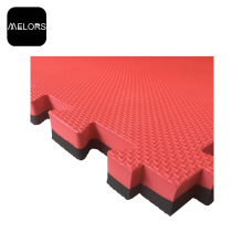 OEM manufacturer custom for Eva Karate Mat Melors Non Slip EVA Home Foam Mat supply to Netherlands Factory