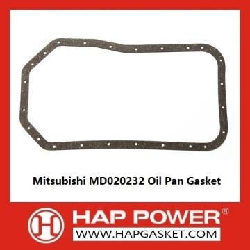 Newly Arrival for Non Asbestos Oil Pan Gasket Mitsubishi Oil Pan Gasket export to Ireland Importers