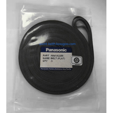 N641A2255 Panasonic AI Spare Part BELT (FLAT)