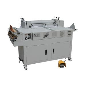 ZX-840A Semi-automatic case making machine