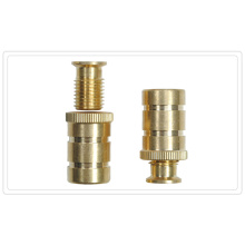 Brass Pool Cover Anchor Bolt Screw