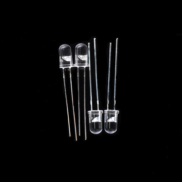 5mm 850nm IR LED Water Clear 0.1W Tyntek