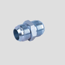 JIC male 74°cone hydraulic adapters