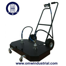 "36"" Dual Swivel Surface Cleaner"