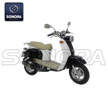 Baotian BT49QT-11A3 2BT3 RETRO Complete Scooter Spare Parts Original Quality
