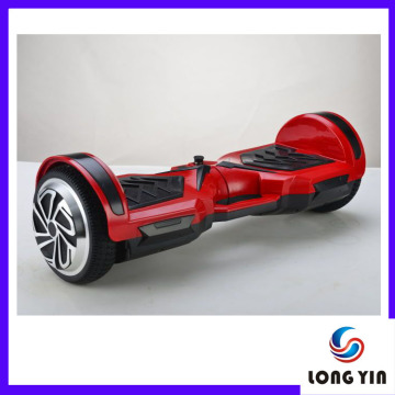 No Folded Two Wheel Smart Balance Scooter