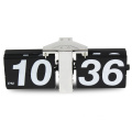 Big flip clock for home decor