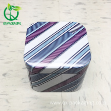 Good Quality for Custom Tin Gift Cans Square metal watch gift tin box supply to Italy Exporter