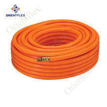20 ft black pvc air water hose