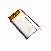 Wholesale lithium polymer battery 3.7v 2000mah lipo battery
