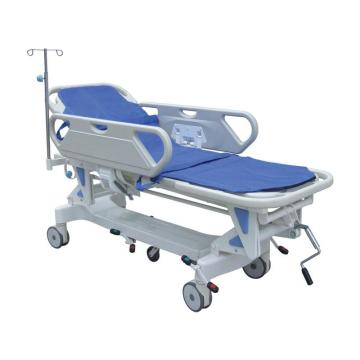 Luxurious Rescue Bed (Cart)