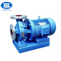 Stainless steel hot water circulation centrifugal pump