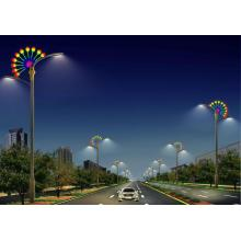 Renewable Design for High Power Led Street Lamp Urban Road Lighting Street Light export to Saint Vincent and the Grenadines Factory