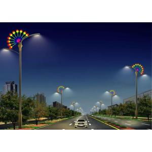 Personlized Products for Led Street Lamp Urban Road Lighting Street Light export to Kiribati Factory
