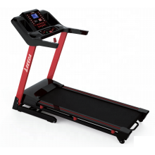460mm running area motorized  treadmill