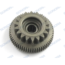 Hot New Products for Aerox Stator Coil Magneto Yamaha Aerox Starter Gear Kick Start Pinion export to Indonesia Supplier