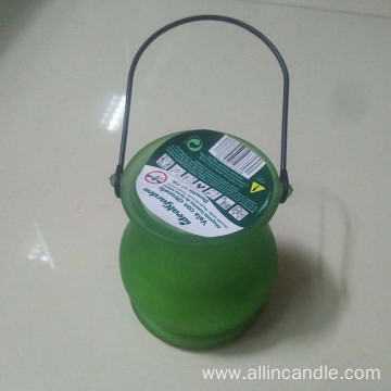 Paraffin wax Anti Mosquito candle