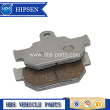 Motorcycle Brake Pads EBC FA106 For Suzuki