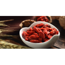 Cosmetic Diet organic dried wolfberry/goji berry