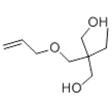 1,3-Propanediol,2-ethyl-2-[(2-propen-1-yloxy)methyl] CAS 682-11-1