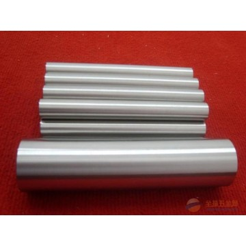 Polished Mo2 Molybdenum Bar