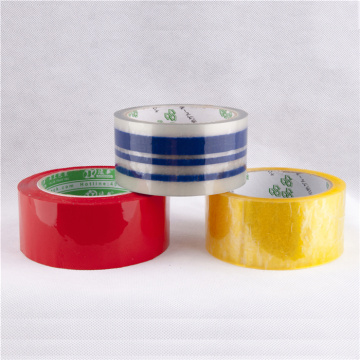 thin adhesive sticky sealing tape