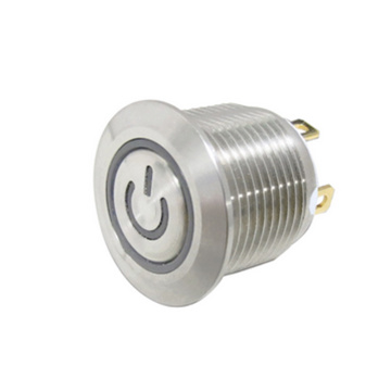 16MM LED Momentary Push Button Switches