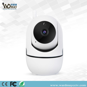 1.0MP Smart Home Security Wifi IP Camera
