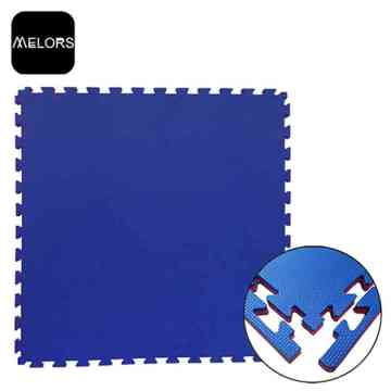 Melors Wrestling Eco-friendly Mattress ITF Taekwondo Mat